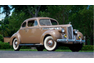 1940 Packard 110 COUPE