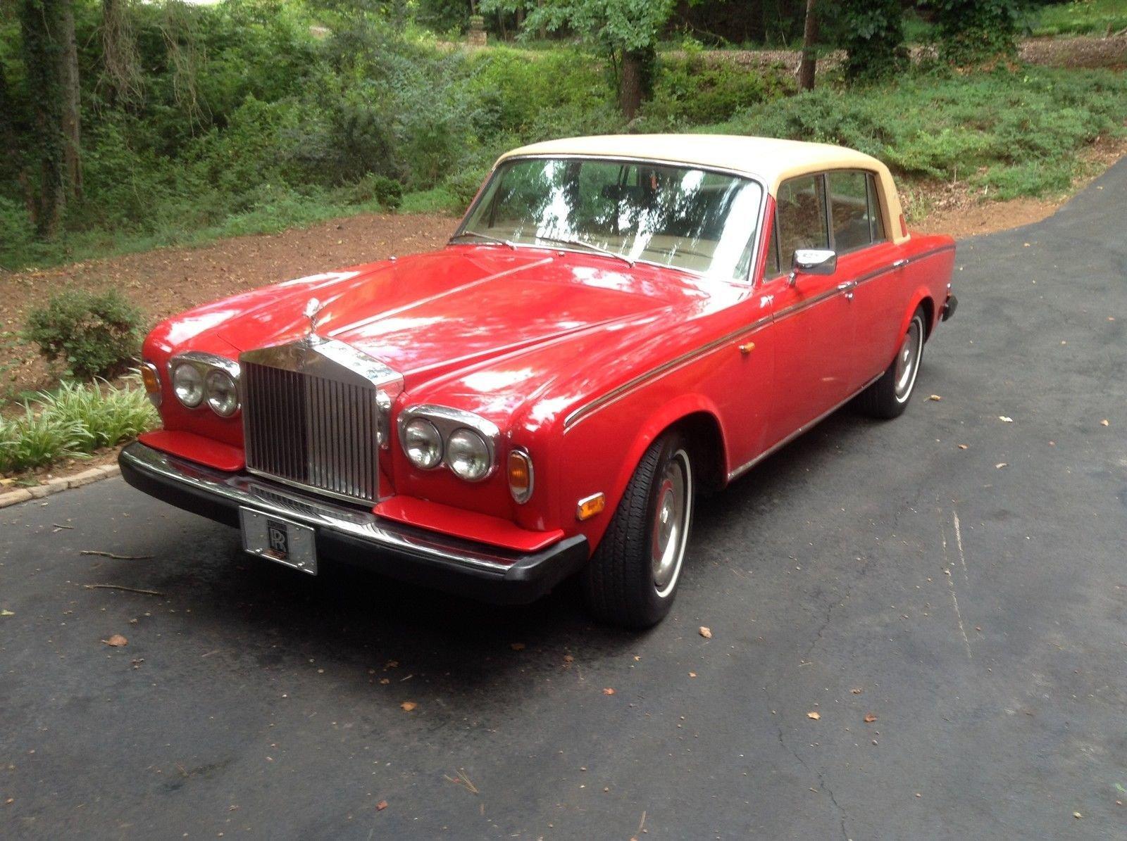 1978 Rolls-Royce 2