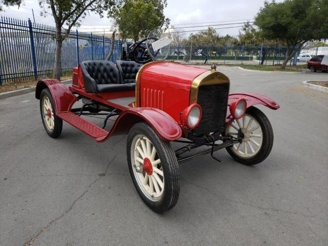 1924 Ford Model T Speedster