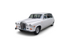 1986 Daimler DS420