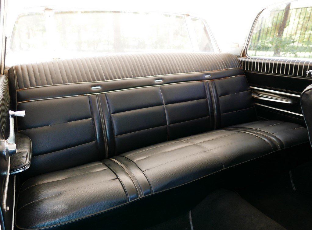 1963 Mercury Monterey | Vintage Car Collector