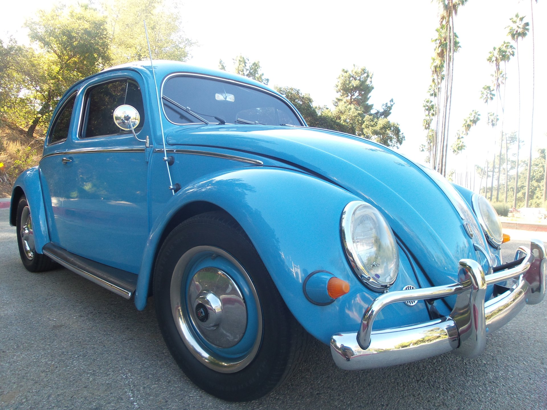 1956 Volkswagen 412