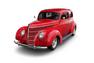 1938 Ford HUMPBACK STREET ROD