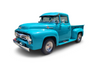 1956 Ford F100 BIG WINDOW