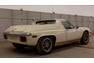 1972 Lotus EUROPA SPECIAL
