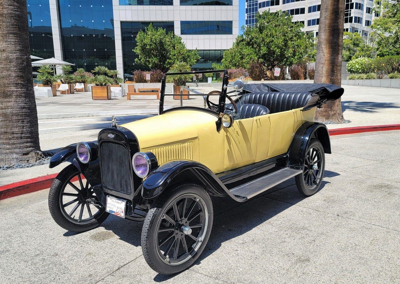1923 Chevrolet Superior