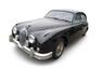 1961 Jaguar Mark II