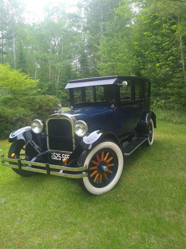 1926 Dodge Deluxe