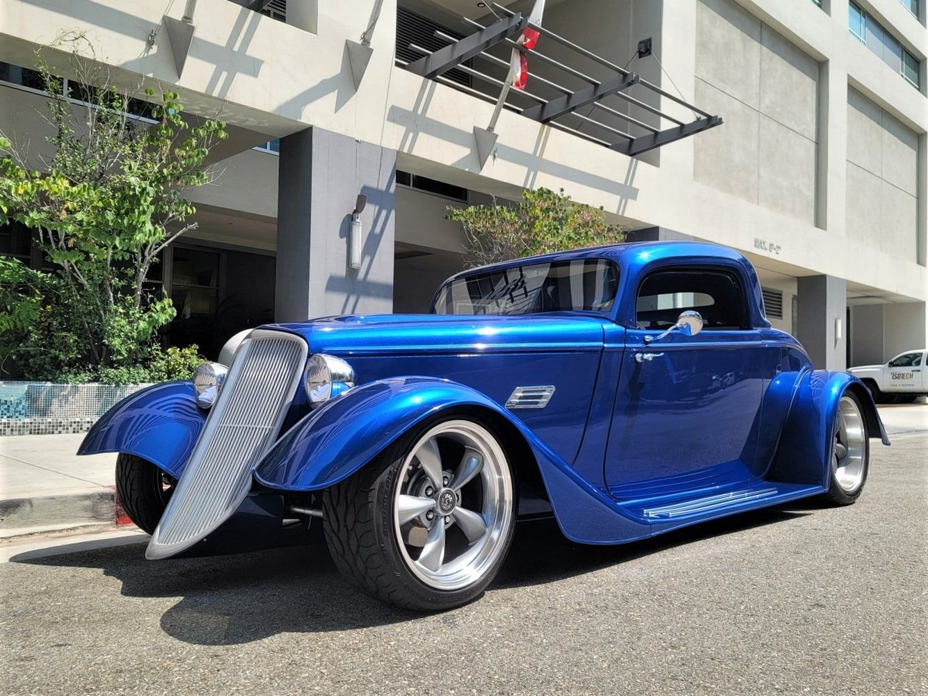 1933 Ford FACTORY 5