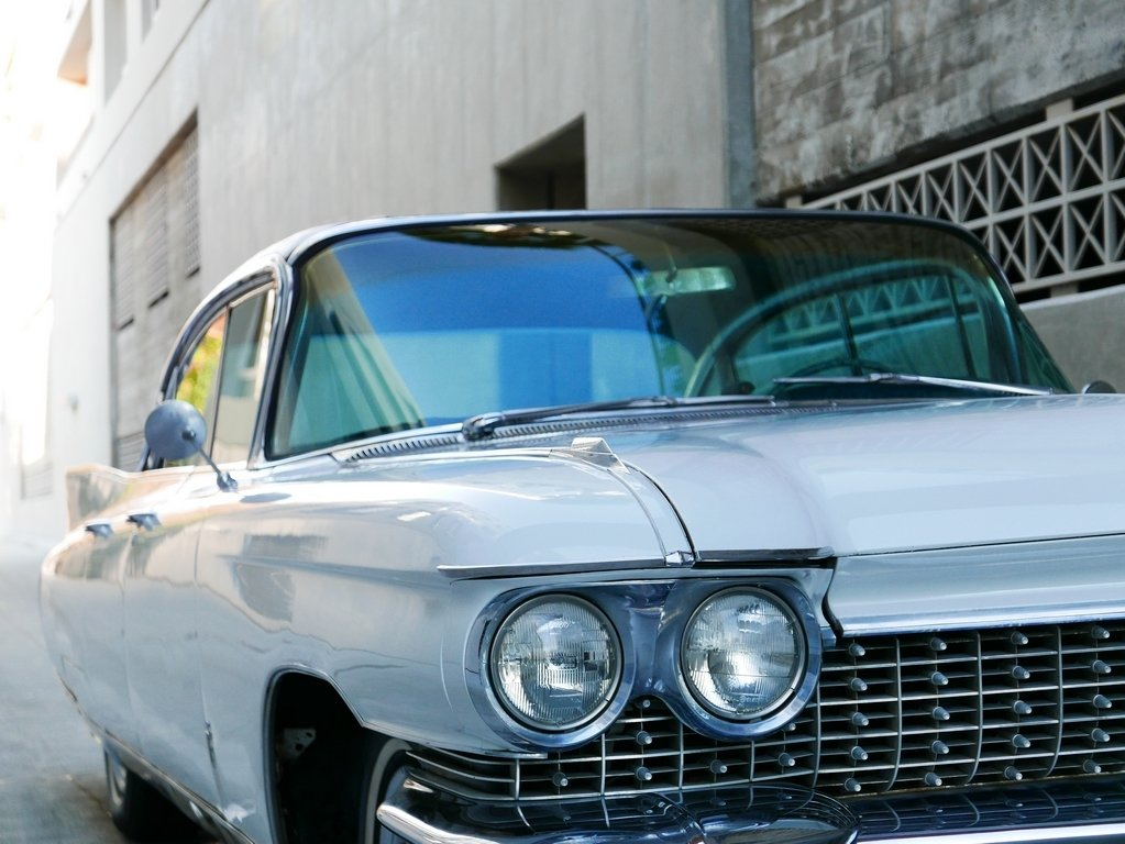 1960 Cadillac Fleetwood | Vintage Car Collector