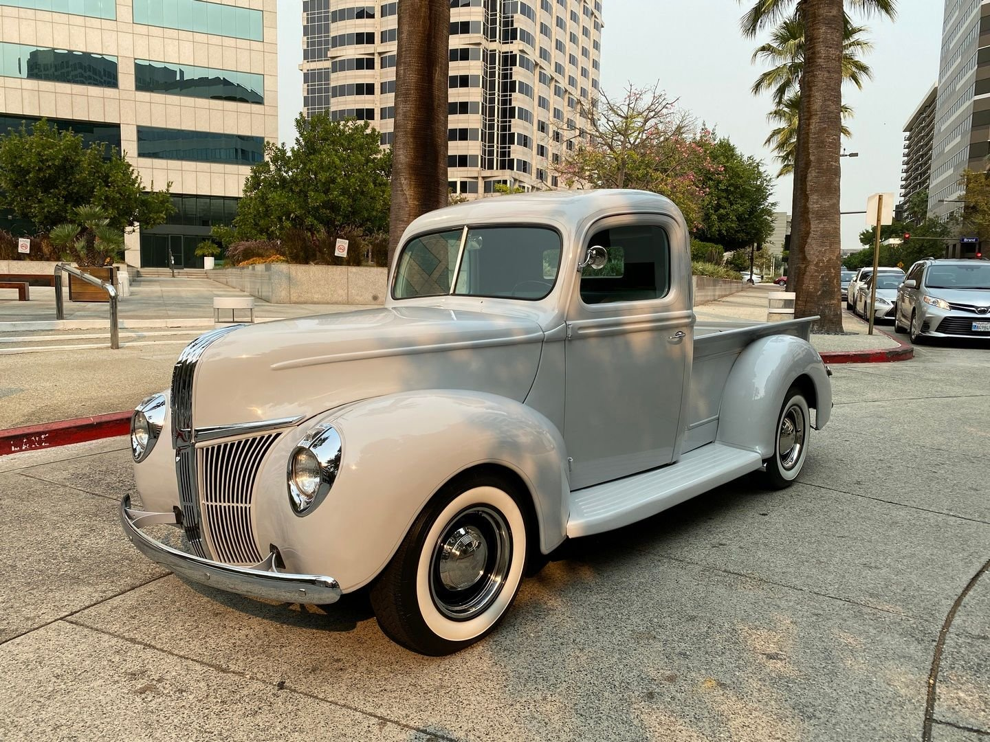 1941 Ford Model 11A