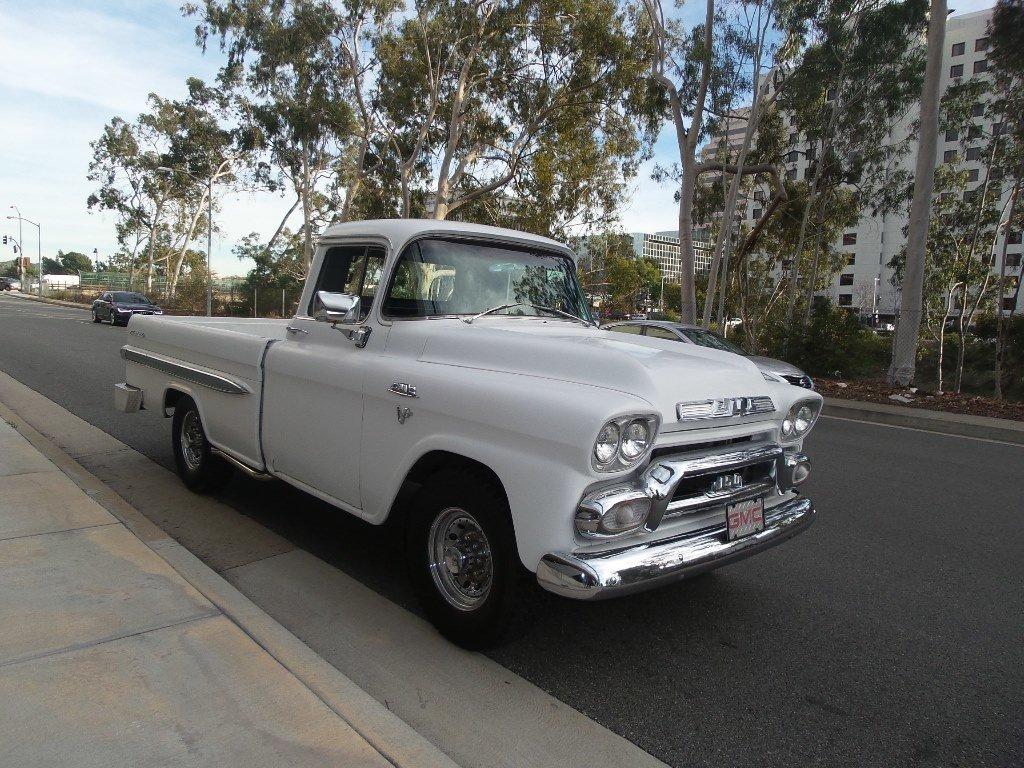 1959 GMC 150 Pickup