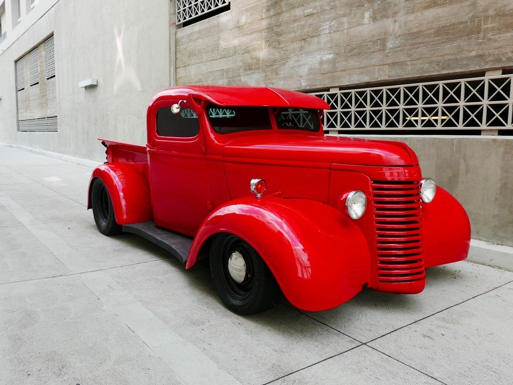 1941 Chevrolet Pick up