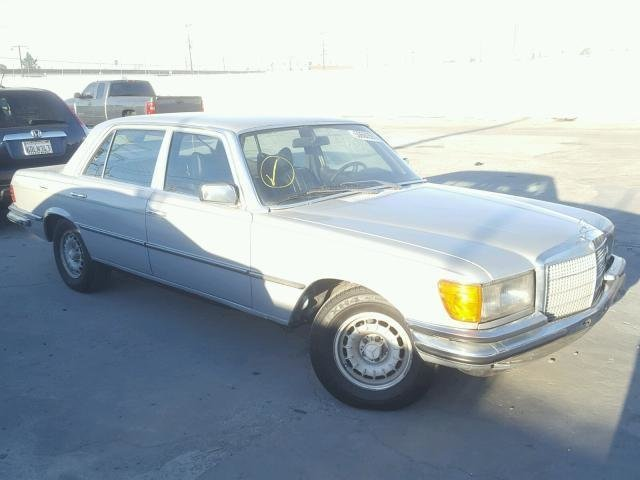 1976 Mercedes-Benz 450 For Sale