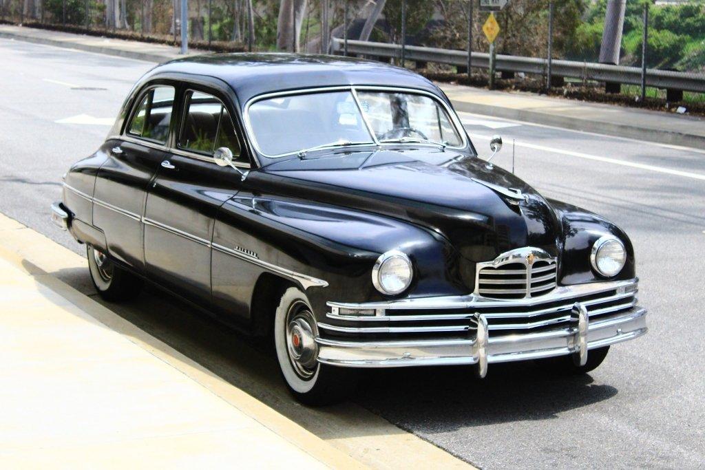 1950 Packard 2362