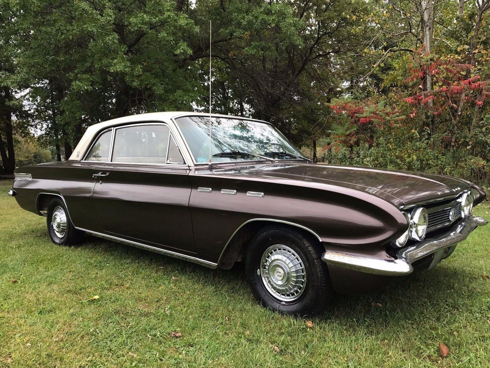 1961 Buick Skylark