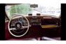 1960 Mercedes-Benz 300 D