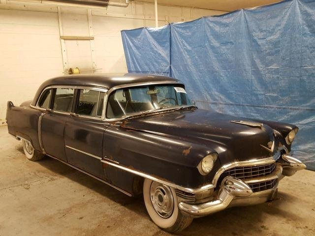 1955 Cadillac Fleetwood Imperial