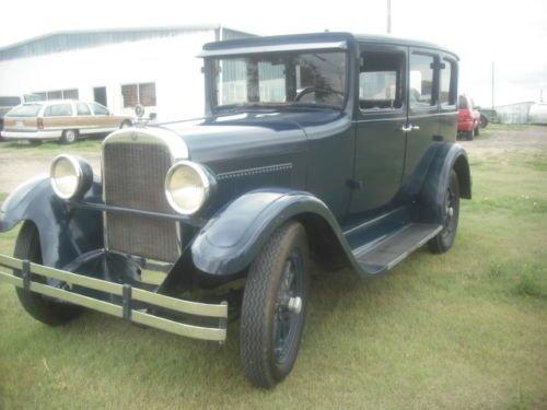 1927 Dodge 100