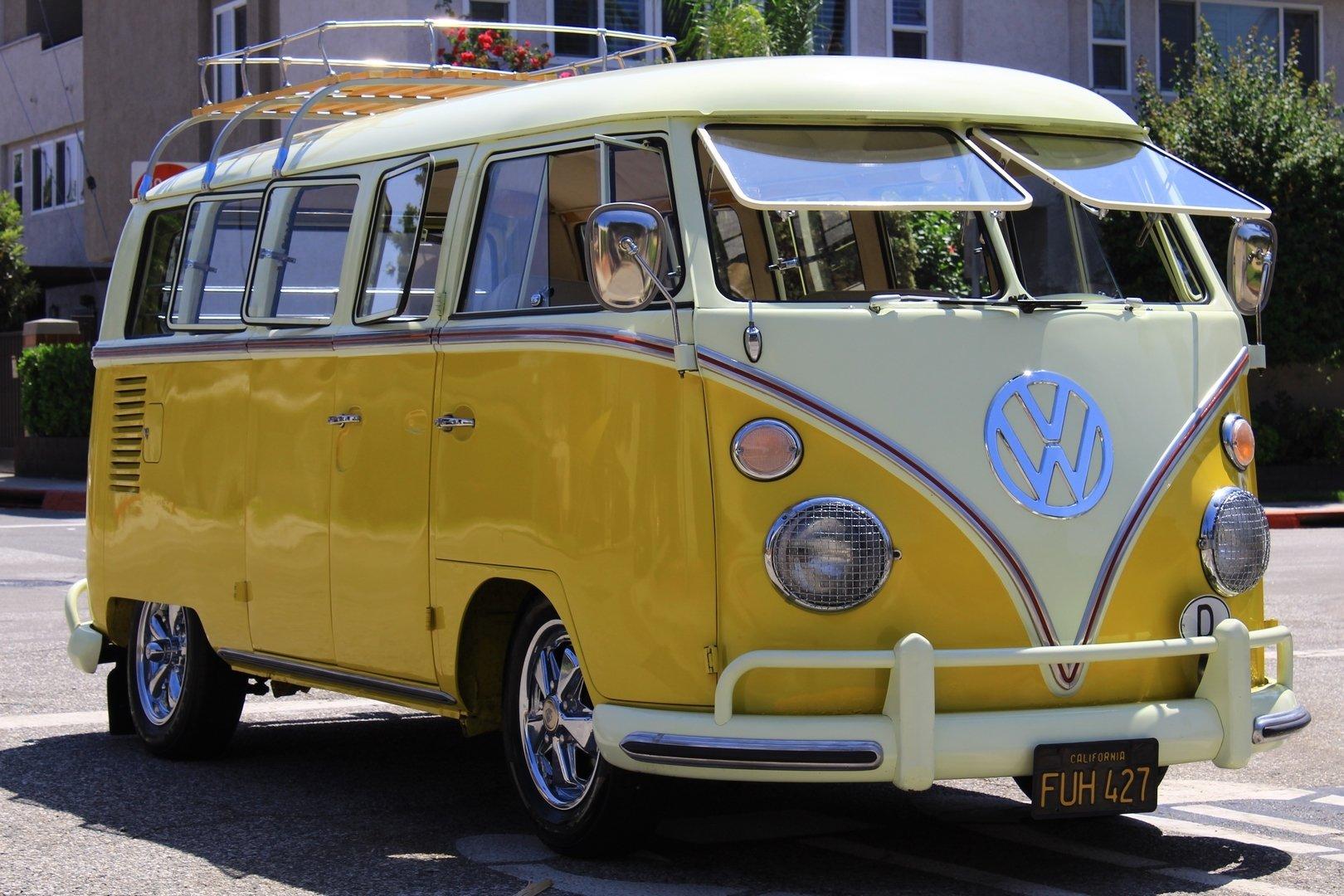 1965 Volkswagen Type 2 (T1)