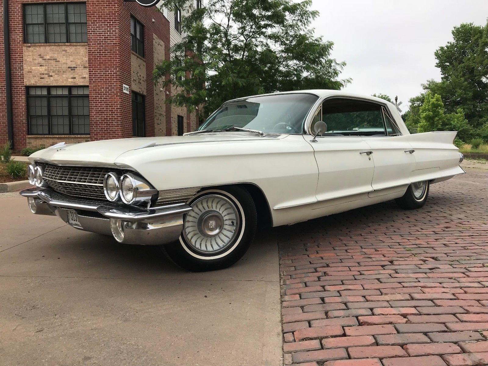 1961 Cadillac 60 Special