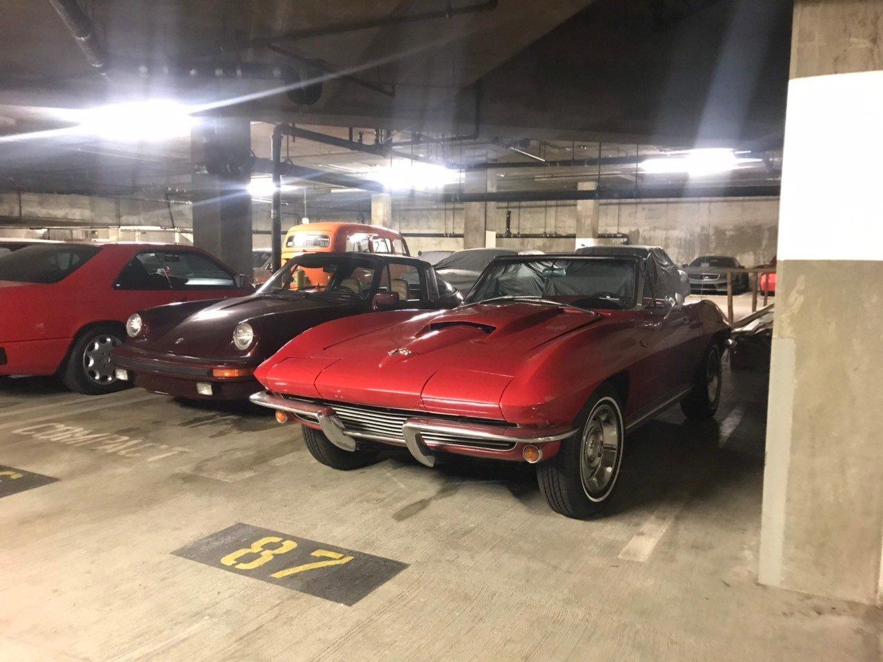 1964 Chevrolet Corvette C2 for sale #109167 | MCG