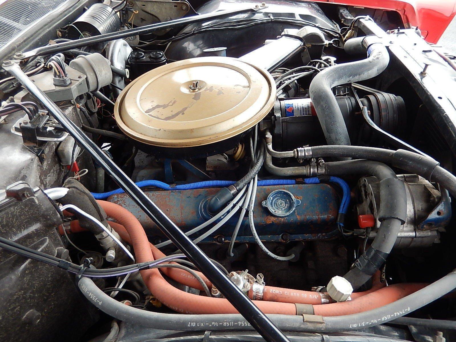 1968 Cadillac DeVille   Vintage Car Collector