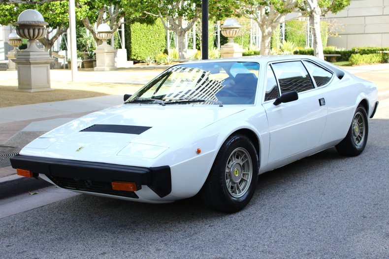 1975 Ferrari Dino For Sale