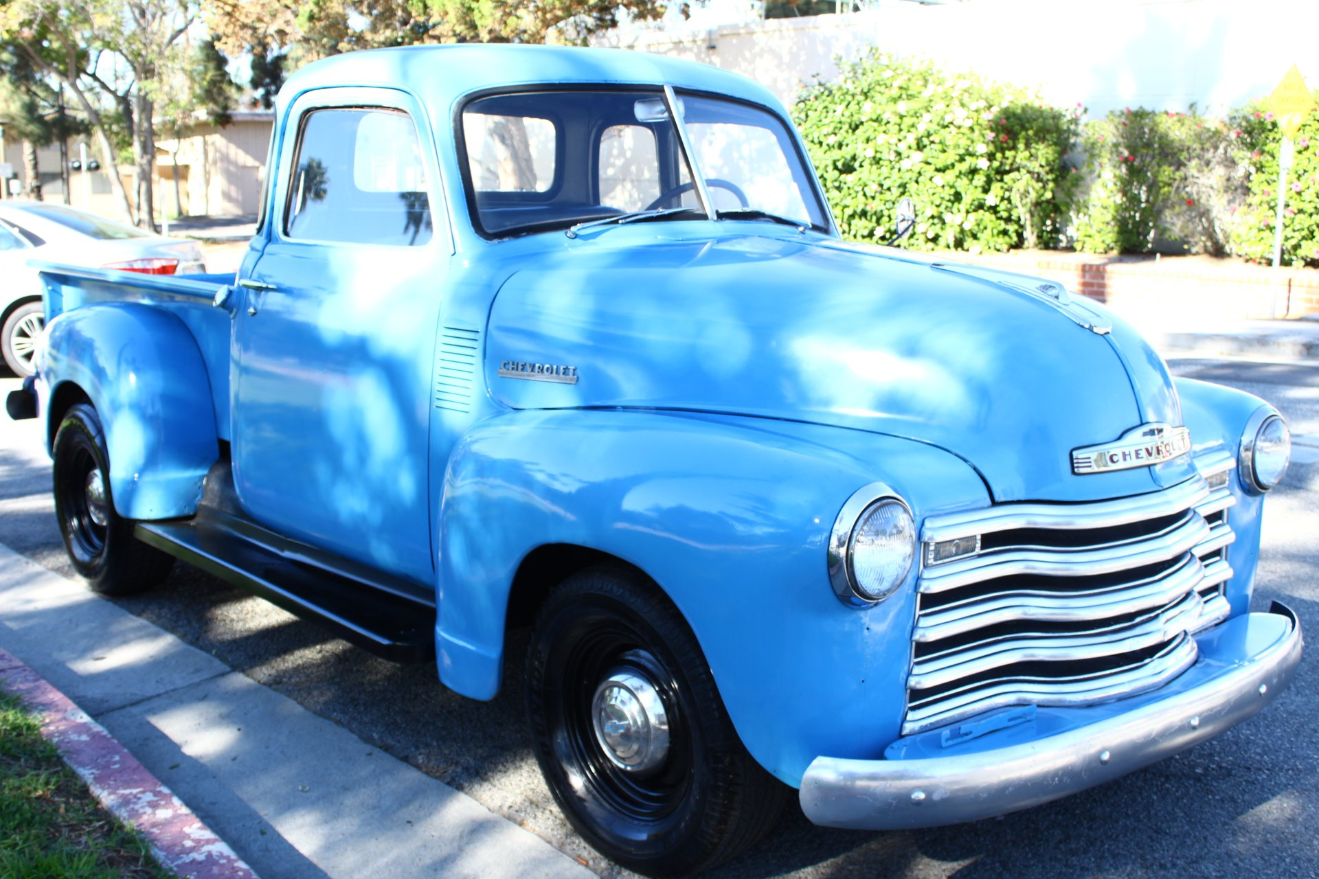 1951 Chevrolet 3100 5 WINDOW PICKUP