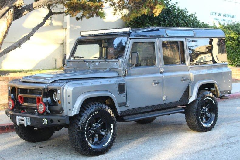 1987 Land Rover Defender For Sale