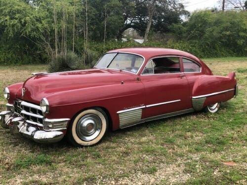 1949 Cadillac Deville For Sale