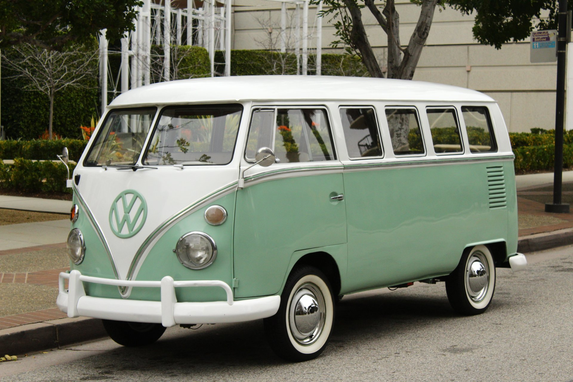 1965 Volkswagen Bus/Vanagon for sale #66416 | Motorious