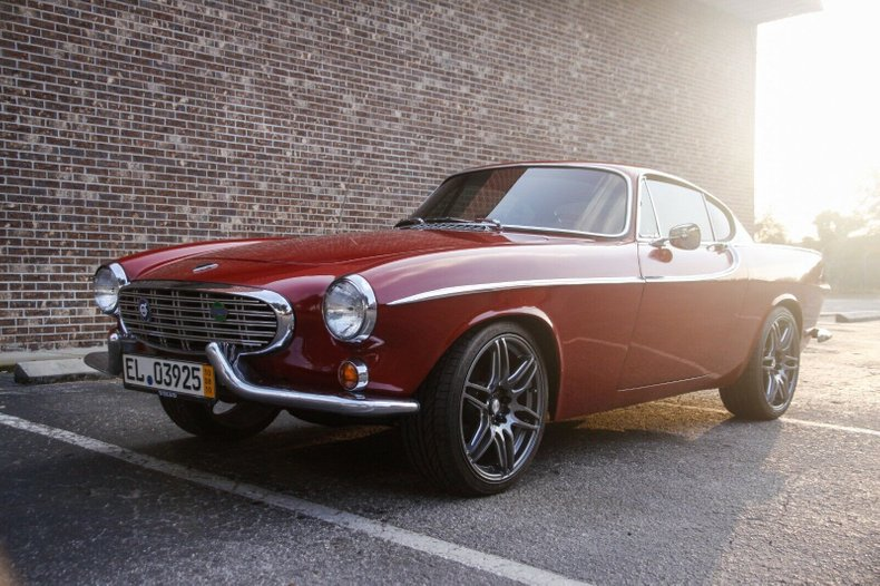 1965 Volvo 1800S For Sale