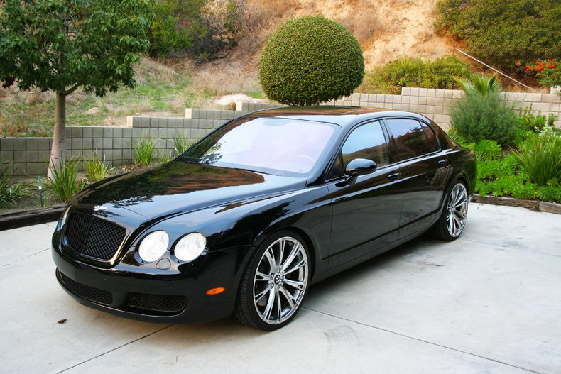 2006 Bentley Continental For Sale