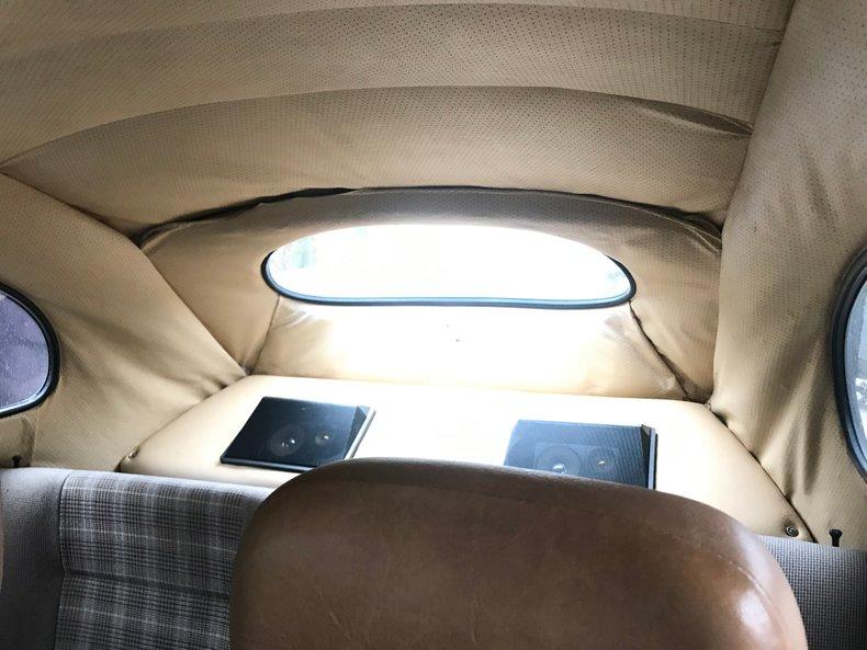 1956 Volkswagen BUG for sale #165834   Motorious