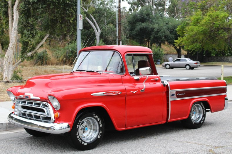 1957 Chevrolet 1500 For Sale