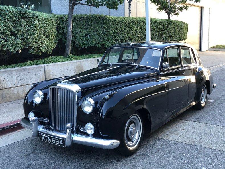 1957 Bentley S1 For Sale