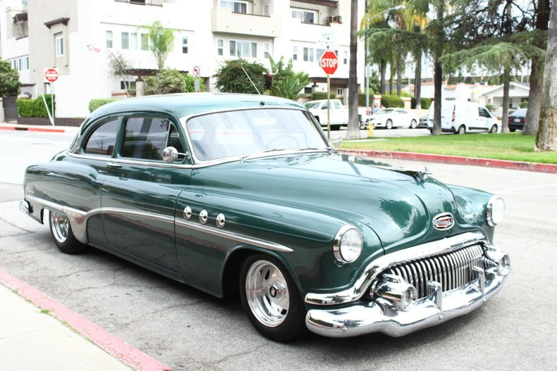 1951 Buick Special For Sale