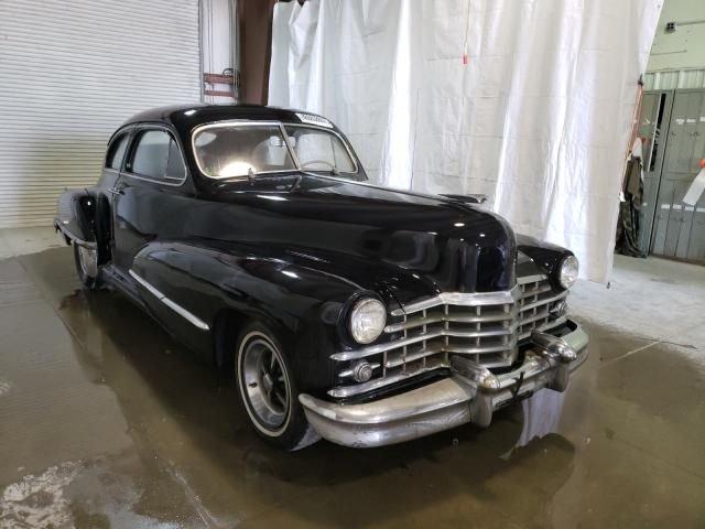 1947 Cadillac Series 61