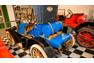 1913 METZ 22 ROADSTER