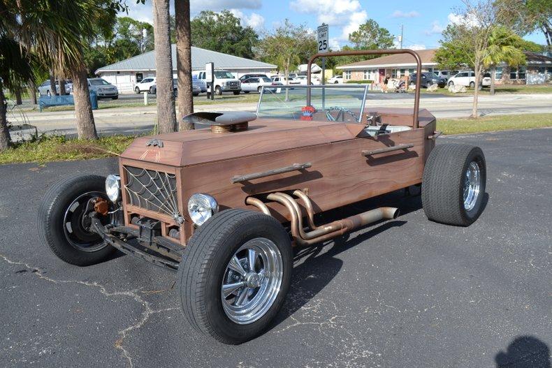 1966 Ford SPCWS