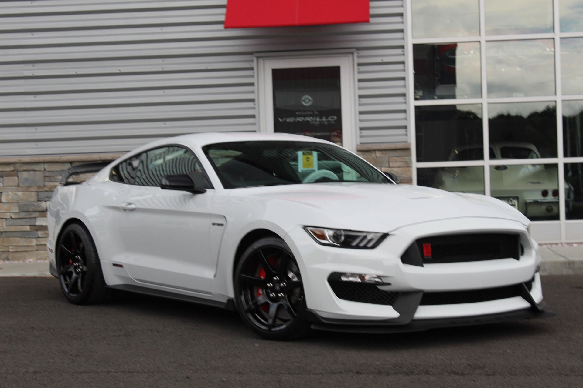2019 ford mustang gt350r hennessey hpe850