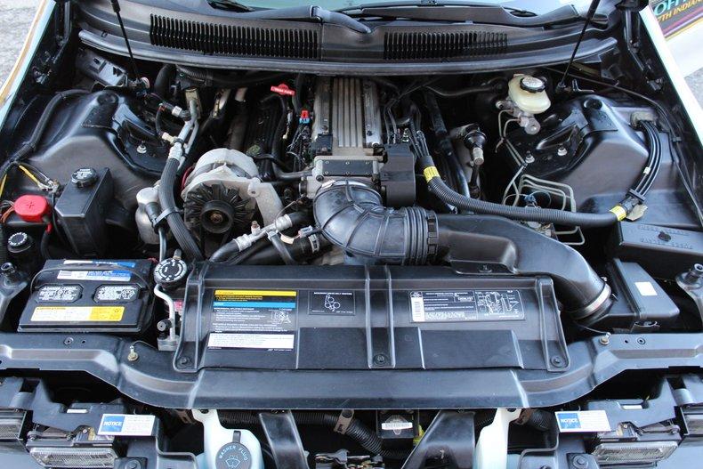 1993 Chevrolet Camaro 4