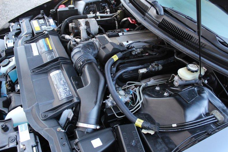 1993 Chevrolet Camaro 39