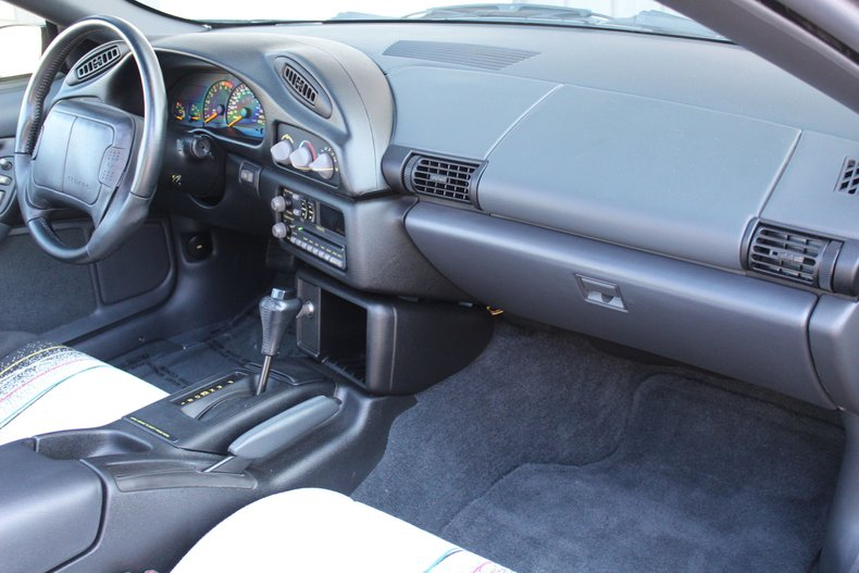 1993 Chevrolet Camaro 37
