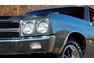 1970 Chevrolet Chevelle SS 454 LS6