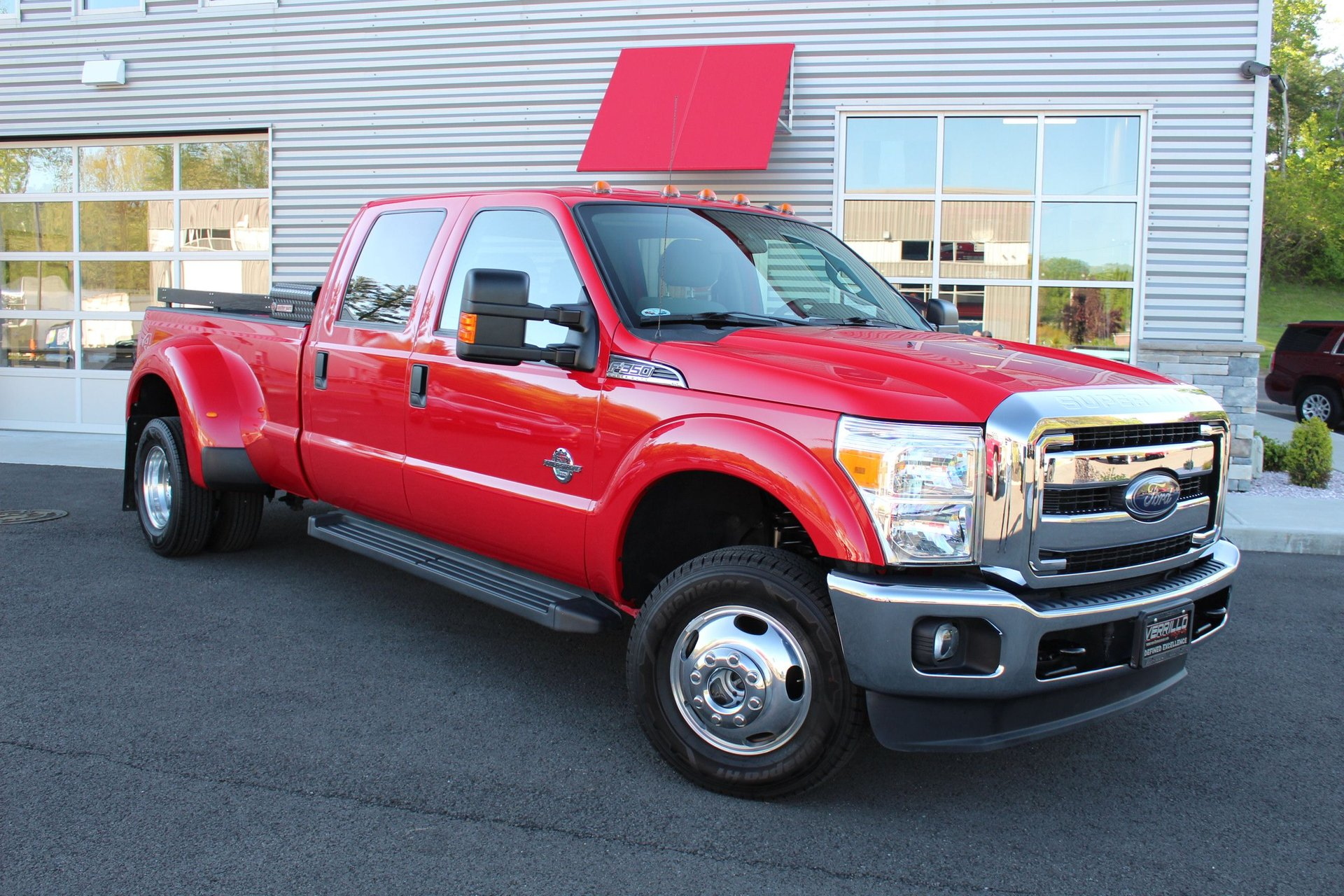 2013 ford 6 7 turbo diesel