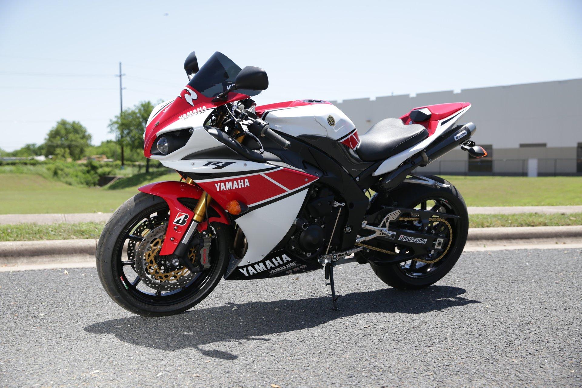2011 Yamaha R1 Custom for sale #2566 | Motorious