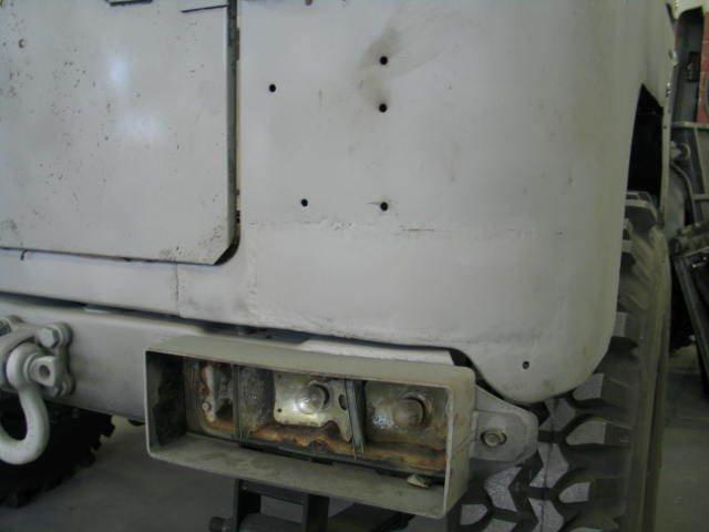 1981 TOYOTA CUSTOM FJ40