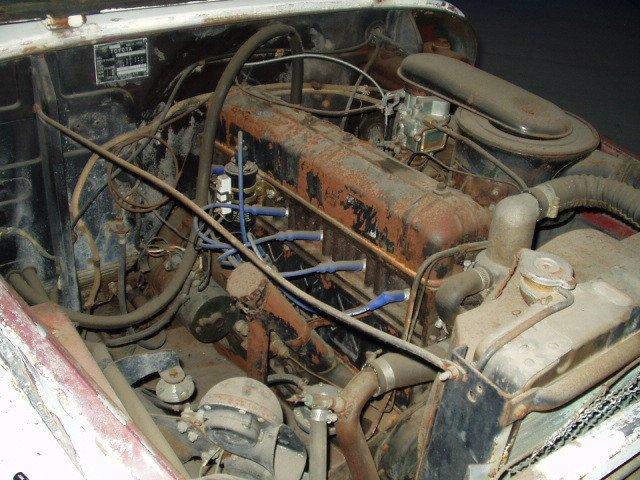 1960 Toyota FJ25